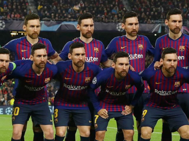 Ý tưởng điên rồ: Nhân bản Messi - Ronaldo, thống trị bóng đá mãi mãi