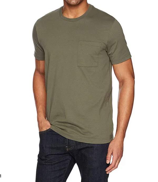 5 chiếc áo phông mọi người đàn ông đều cần có - 1