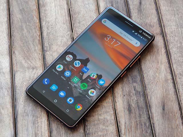 SỐC: Nhiều điện thoại Nokia 7 Plus bị nghi gửi dữ liệu về Trung Quốc