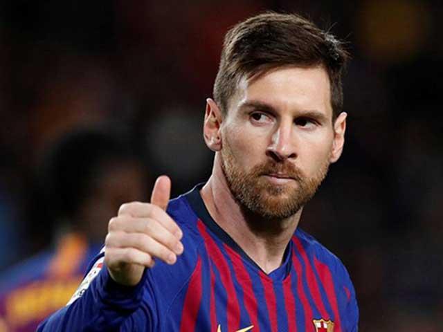 Chân chuyền số 1 châu Âu: Neymar có địch nổi Messi?