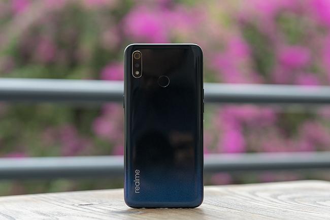 Mở đầu dãy sản phẩm mới cho năm 2019, vào ngày 4/3 vừa qua, Realme đã ra mắt sản phẩm mới Realme 3 tại thị trường Ấn Độ. Realme 3 với cấu hình và mức giá ấn tượng được truyền thông và người dùng đón nhận.