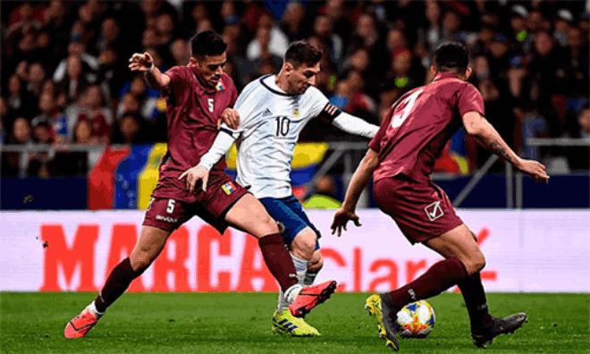 Messi chấn thương: Cái dớp ám ảnh, Barca lo song tấu đấu MU cúp C1 - 1