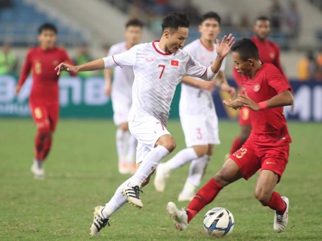 U23 Việt Nam thắng 2 trận: Dễ bị loại và đá Thái Lan thế nào để lấy vé?
