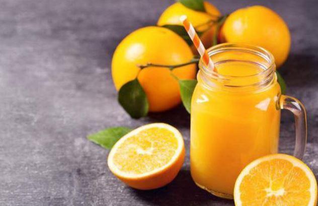 Tác dụng thần kỳ khi bạn uống 4-8 ly nước cam/tuần - 1