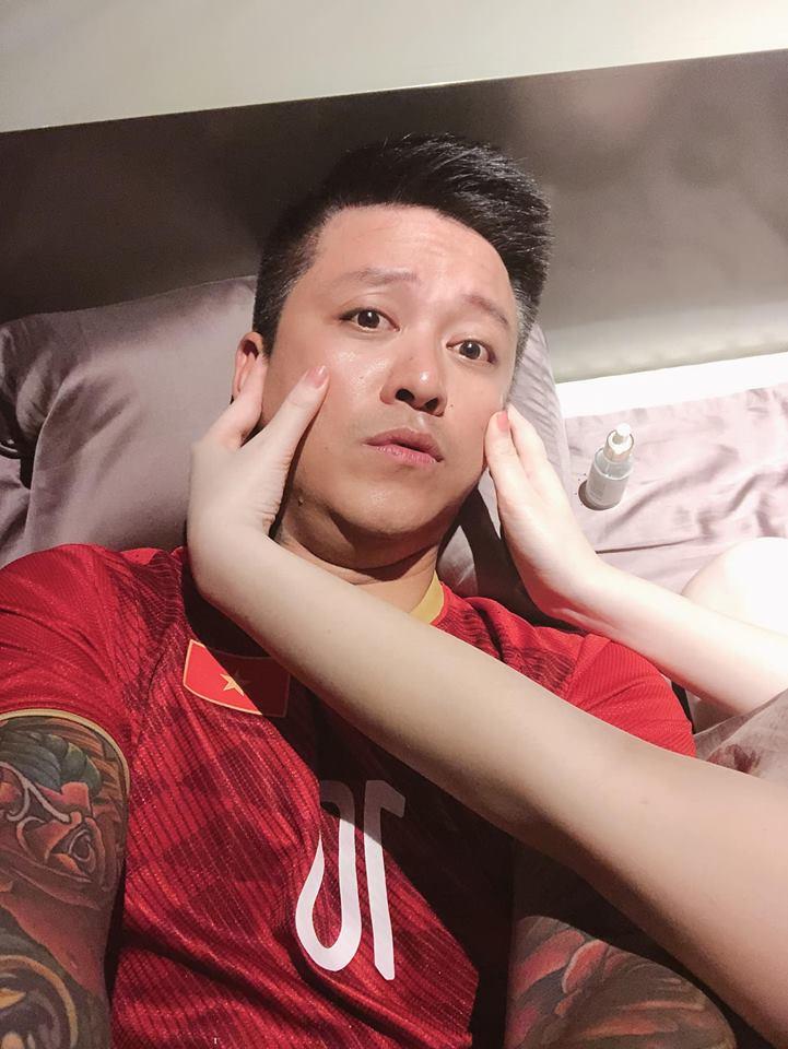 """U23 VN quyết đấu Thái Lan: Tuấn Hưng nhờ cầu thủ này """"trả thù"""" cho lần """"xuống tóc"""" - 1"""