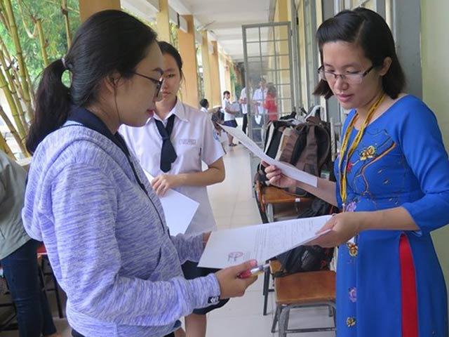 Thí sinh đăng ký xét tuyển vào ngành y cần biết thông tin này để tránh nhầm lẫn - 1