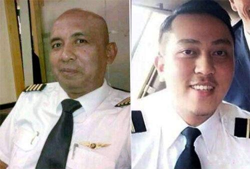 """Dấu hiệu cho thấy cơ phó bị MH370 """"nhốt"""" bên ngoài buồng lái? - 1"""