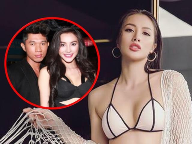Yaya Trương Nhi tiết lộ chia tay Lương Bằng Quang chỉ vì phát hiện dòng tin nhắn này