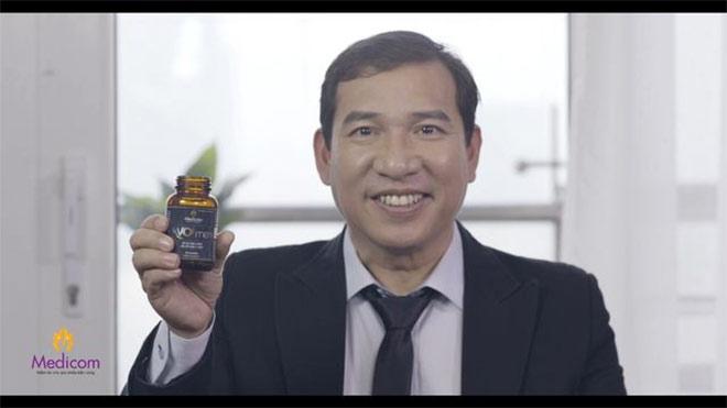 Nghệ sĩ Quang Thắng chia sẻ tuyệt chiêu giữ lửa thanh xuân - 1
