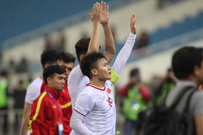 """U23 Việt Nam quyết đấu Thái Lan: Tái hiện """"vận may"""" lịch sử Asian Cup? - 1"""