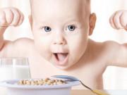 Tin tức sức khỏe - Sản phẩm tăng sức đề kháng cho trẻ loại nào tốt và nên sử dụng?