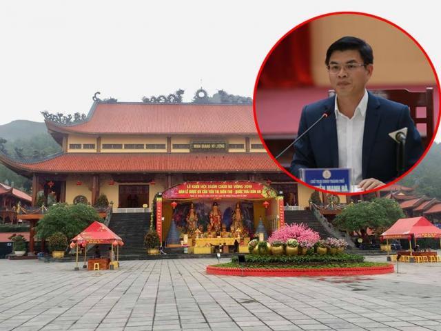 """Vì sao chính quyền không phát hiện việc """"thỉnh vong"""" ở chùa Ba Vàng?"""
