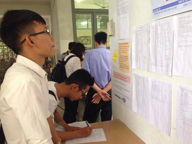 ĐH Quốc gia Hà Nội mở ngành học mới, tuyển sinh trong năm 2019 - 1