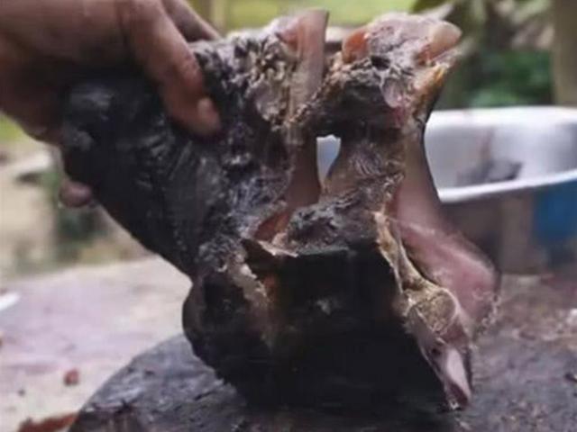 Loại thịt xông khói người già tin là ăn sẽ sống lâu, còn người trẻ thì kinh hãi