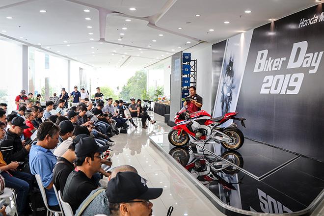 Gần 200 biker toàn quốc trải nghiệm xe phân khối lớn tại Phan Thiết - 1