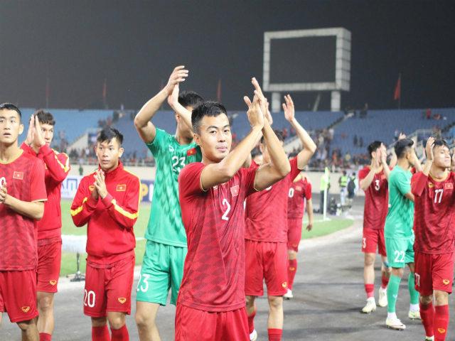 """U23 Việt Nam thắng đậm lịch sử Thái Lan: Hơn cả """"ác mộng"""" Tiger Cup 1998"""
