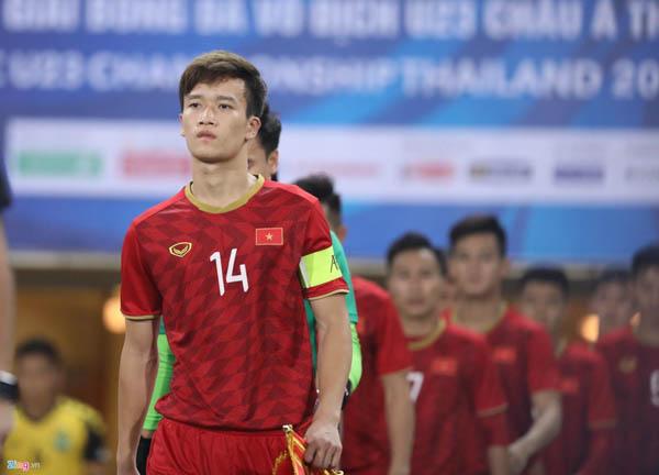 """Cách để mái đầu như """"người hùng tóc khói"""" mới của tuyển U23 Việt Nam - 1"""
