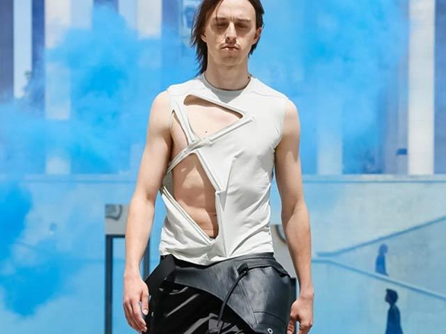 10 món thời trang khiến quý ông kém phong độ