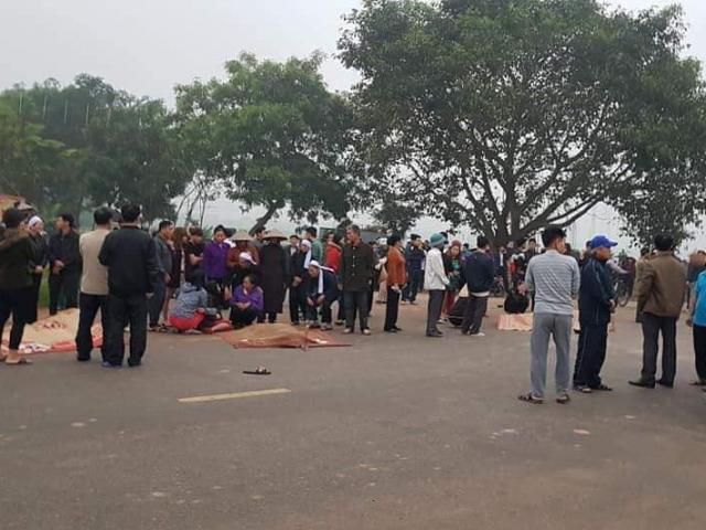 Lý lịch chiếc xe khách đâm vào đoàn đưa tang khiến 7 người tử vong