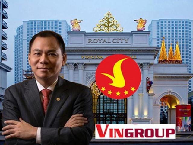 Điều gì bắt buộc nếu Vingroup, Vinamilk muốn niêm yết trên sàn quốc tế