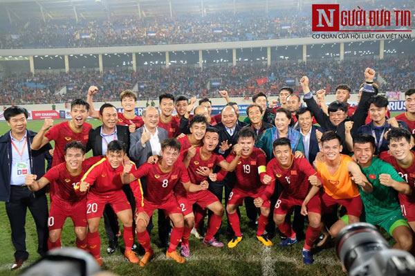 400 triệu đồng/30 giây quảng cáo trận đấu U23 Việt Nam - U23 Thái Lan: Những đại gia nào rút ví? - 1