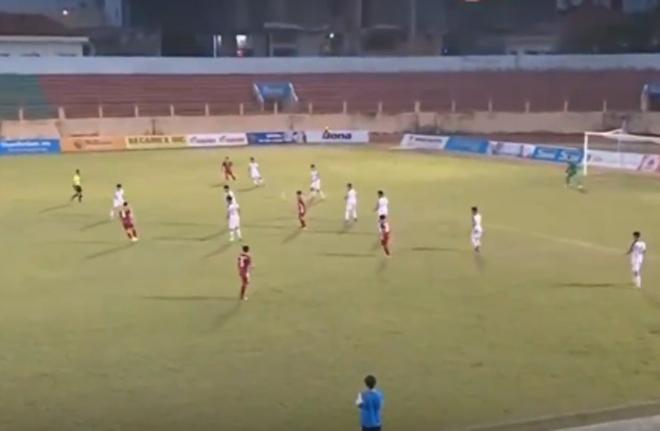 U19 Việt Nam - U19 Trung Quốc: Rực sáng vào chung kết tái đấu Thái Lan - 1