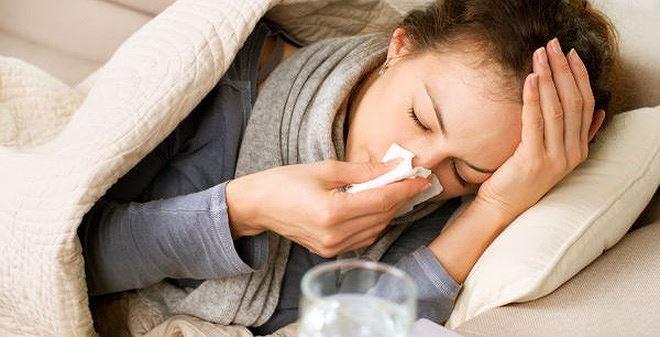 Thực phẩm độc vô cùng, cần tránh xa khi bị cảm cúm - 1