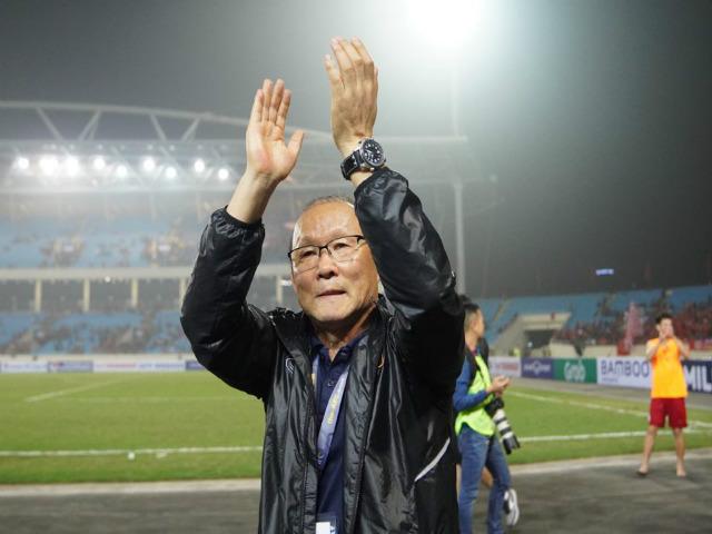 U23 Việt Nam đại thắng Thái Lan: Ngã ngửa với chiến thuật cao tay thầy Park