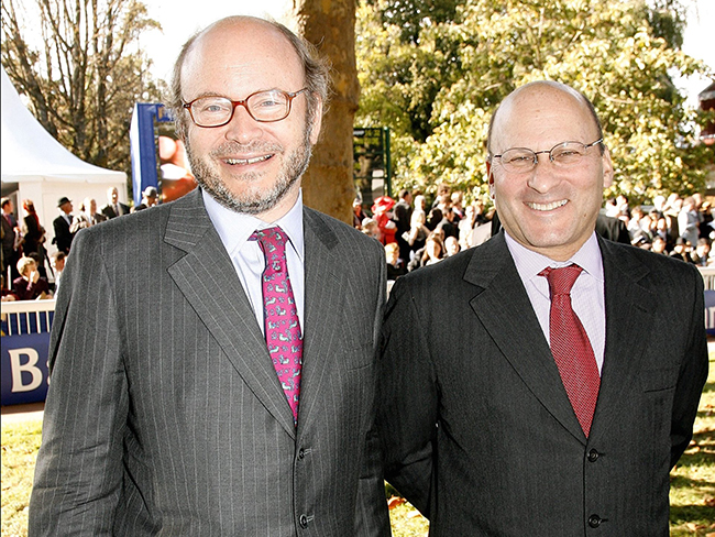 Alain và Gerard Wertheimer là đồng sở hữu thương hiệu xa xỉ Chanel và nằm trong số 10 người giàu nhất nước Pháp. Sự giàu có của họ phần lớn đến từ việc thừa kế hãng thời trang Chanel, và nhiều khoản đầu tư kinh doanh đa ngành từ bán lẻ, rượu vang và đua ngựa