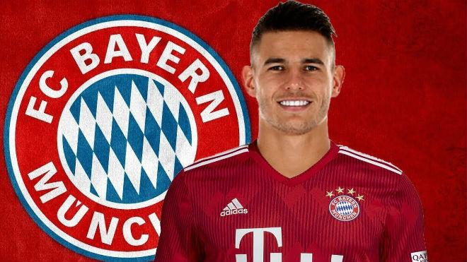 """Rung chuyển """"bom tấn"""" 80 triệu euro: Bayern chính thức tậu SAO Atletico - 1"""