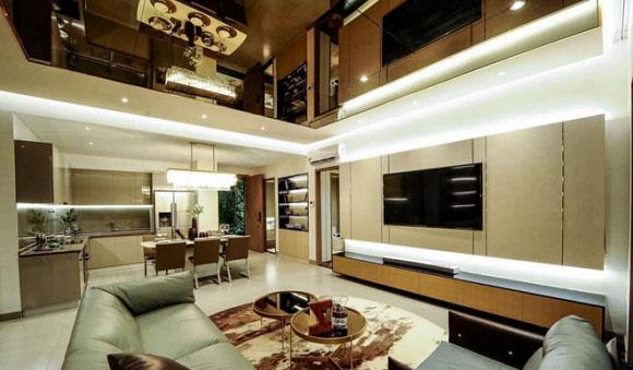 Ca sĩ Quang Lê rao bán căn hộ hơn 3,6 tỉ đồng - 1
