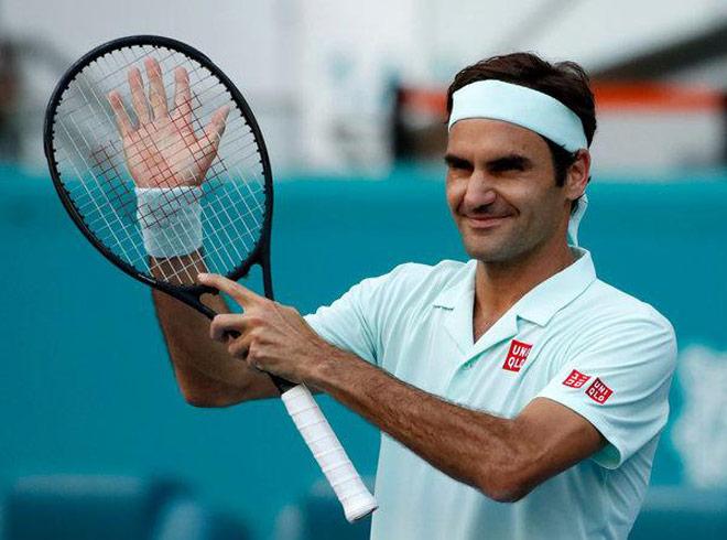 Miami Open ngày 9: Ngoạn mục Shapovalov, tay vợt Úc đoạt vé chung kết - 1