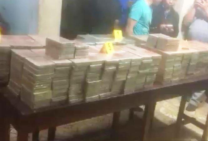 Đối tượng vận chuyển gần 900 bánh ma tuý hối lộ 3 triệu đồng để bỏ qua vi phạm - 1