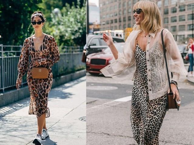 5 xu hướng váy đẹp quý cô sành điệu không thể bỏ qua