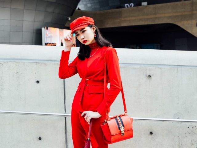 50 sắc thái blazer trên phố thời trang