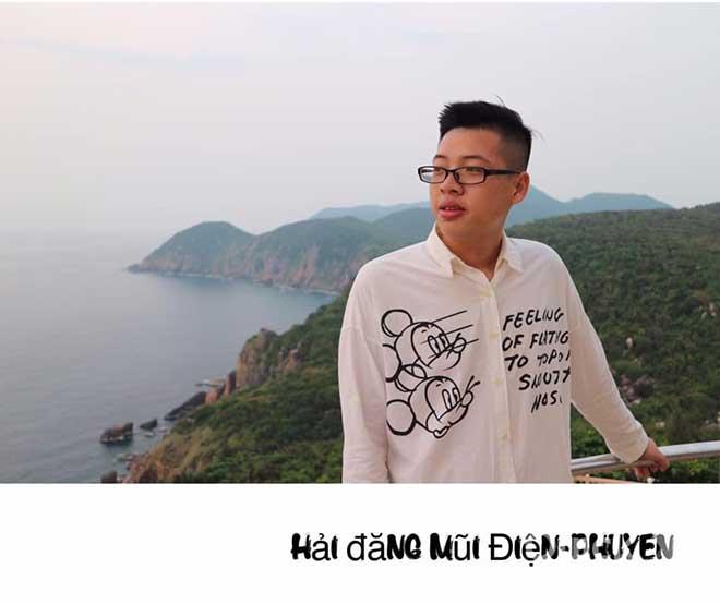 Chàng trai 9X du lịch Quy Nhơn - Phú Yên - Nha Trang 4 ngày 4 đêm chỉ với 3,5 triệu - 1