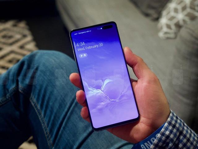 HOT: Đã có giá Galaxy S10 5G, từ 28 triệu đồng