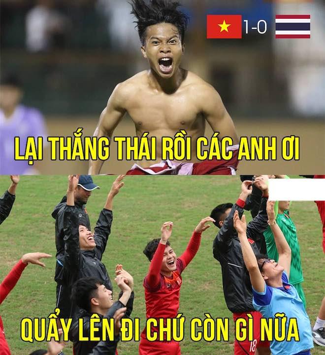 """Dân mạng liên tưởng """"bá đạo"""": U19 Việt Nam toàn ca sĩ, diễn viên nổi tiếng - 1"""