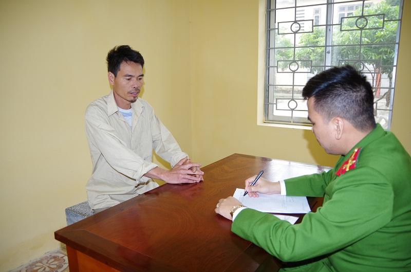 Tin mới nhất vụ dùng dao truy sát trưởng và phó công an xã ở Hưng Yên - 1
