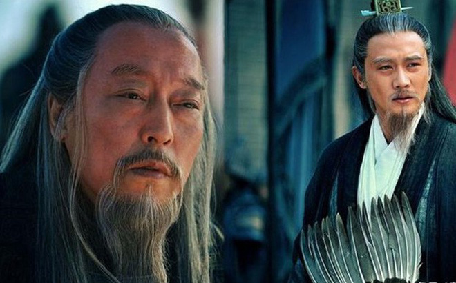 Where will the descendants of Zhuge Liang die under the hands of those coming from Tu Ma Y? - 1
