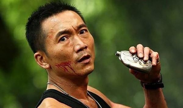 The high player nearly made Donnie Yen's shoulder up Li Kuan without being aware - 1