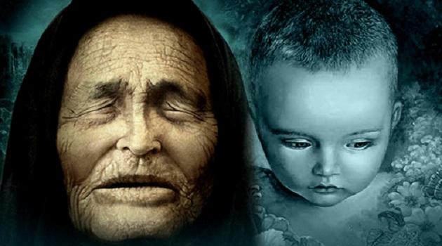 Truyền nhân của nhà tiên tri mù Vanga dự đoán điều gì trong năm mới 2020? - 1