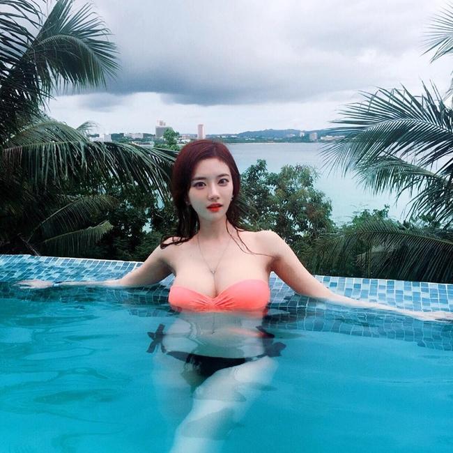 Yuki Han là một trong số những nữ streamer nổi tiếng xứ Hàn.