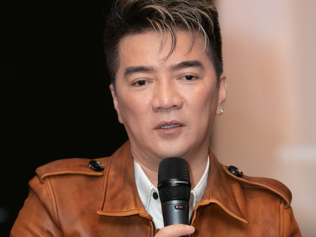 Ca nhạc - MTV - Đàm Vĩnh Hưng tuyên bố ngừng xuất hiện trên toàn lãnh thổ Việt Nam lại bất ngờ phá lệ?