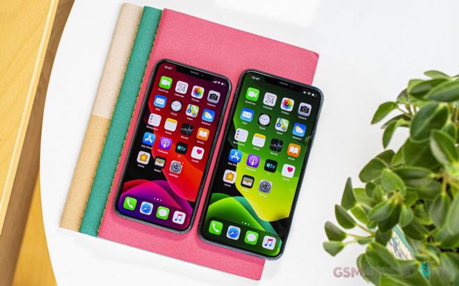 """Apple đang dần """"đẩy"""" Samsung khỏi chuỗi cung cấp màn hình - 1"""