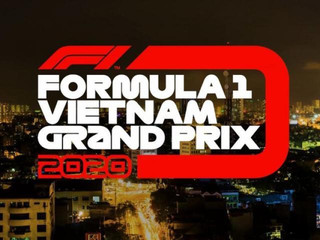Thể thao - Lịch thi đấu đua xe F1 2020: Khi nào thi đấu tại Việt Nam?