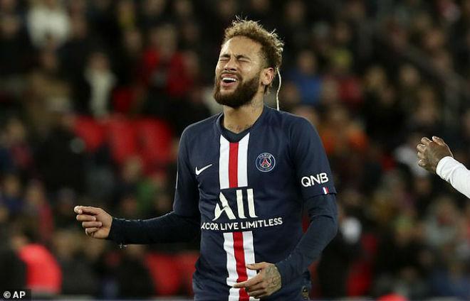 """Neymar nhờ FIFA """"chuộc thân"""": Ngày tái hợp Messi ở Barcelona đến gần - 1"""