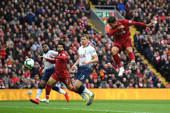 Round 22 Premier League: Tottenham - Mourinho threatens Liverpool, watch videos on 24h.com.vn - 2