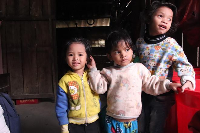 Gặp lại những đứa con của người Chứt sau 60 năm được phát hiện giữa rừng Trường Sơn - 1