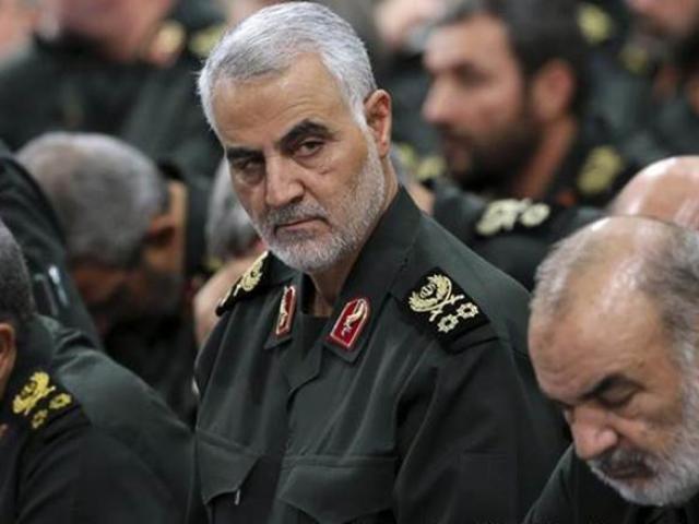 Chi tiết kế hoạch tấn công Mỹ khiến tướng Iran Soleimani gánh họa sát thân